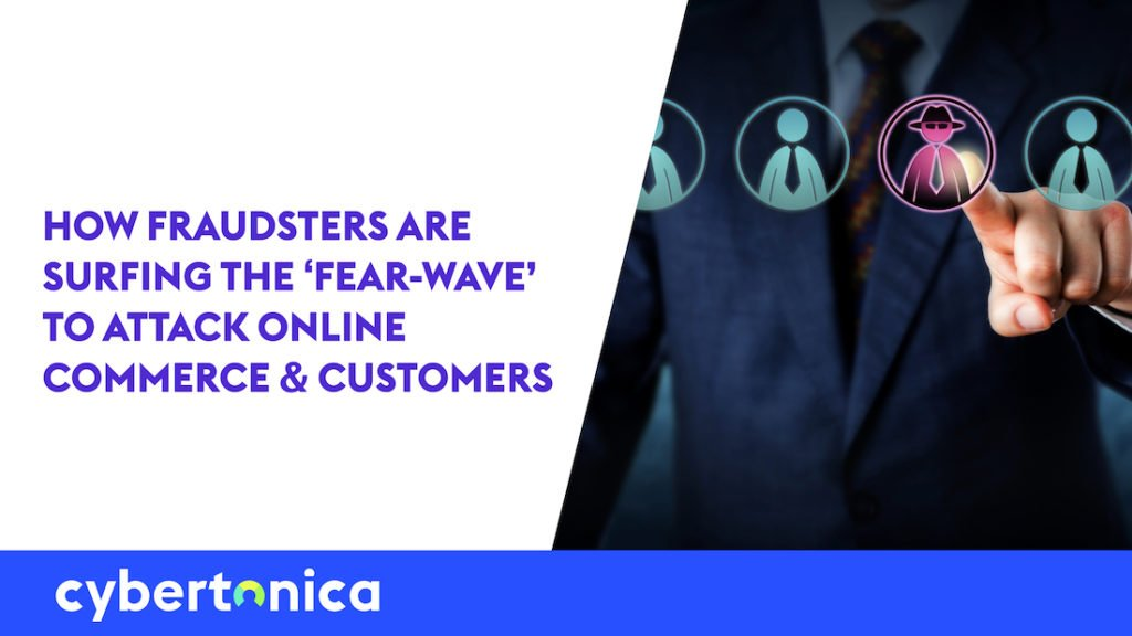 How fraudsters are usinng feat wave in online attacks