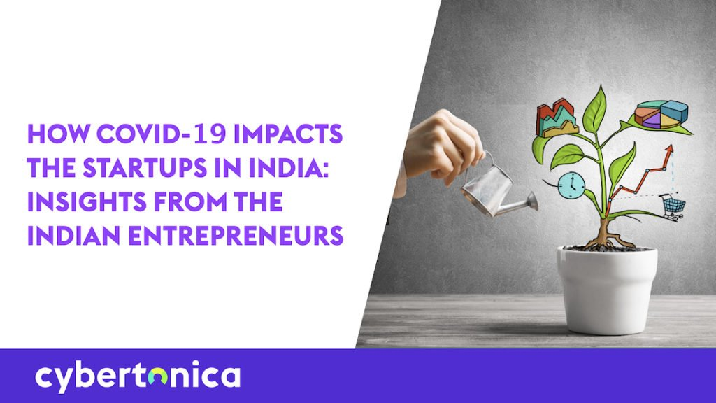 How Covid19 impacts the startups in India an insight from Indian enterprises