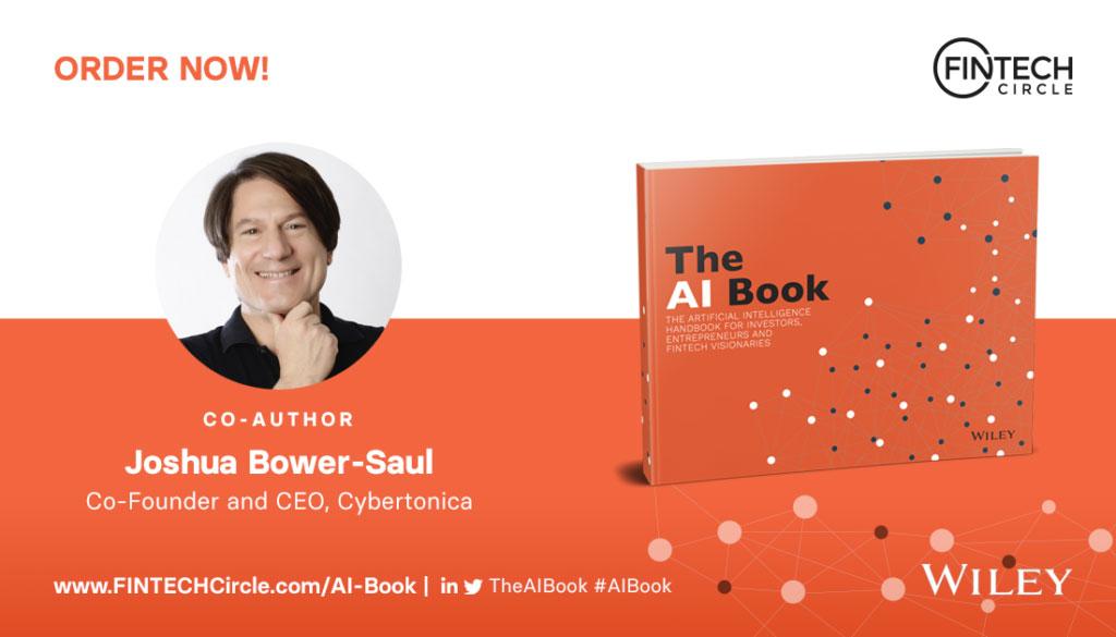 Joshua Bower-Saul author of AI book