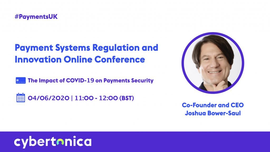 Joshua Bower-Saul attends payment systems regulation innovation conference