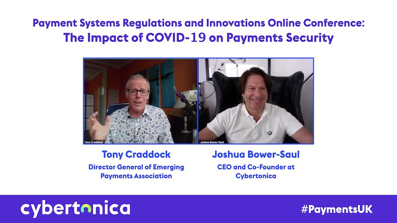 Joshua Bower-Saul and Tony Croddock discuss payment system regulations and Covids impact