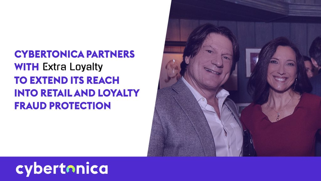 Cybertonica partners with Extra Loyalty