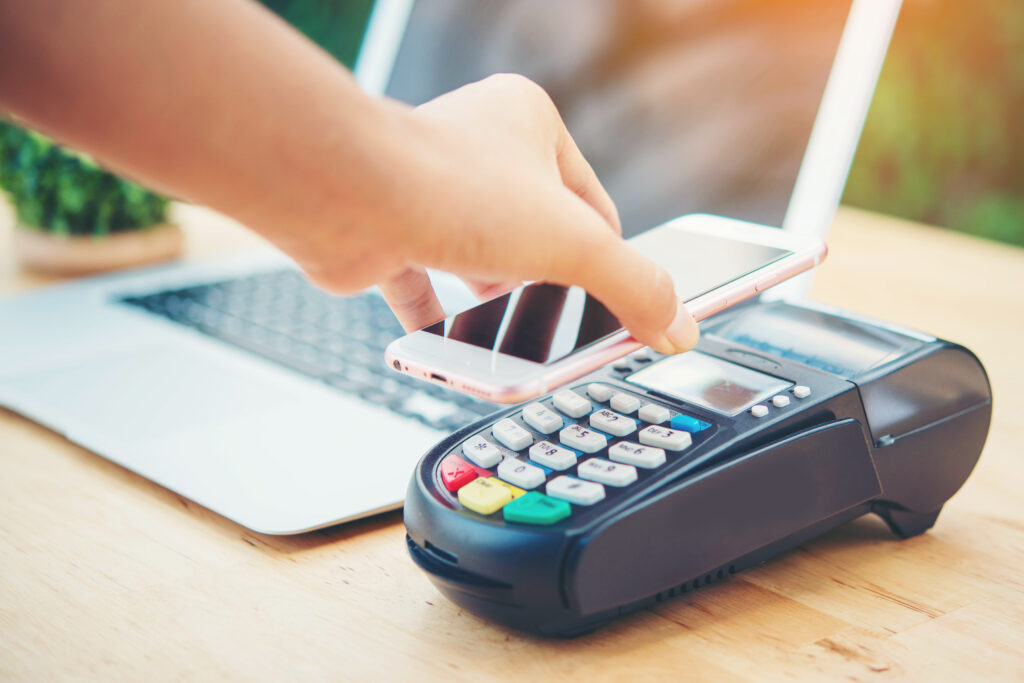 Managing refund exposure and merchant worthiness during during covid