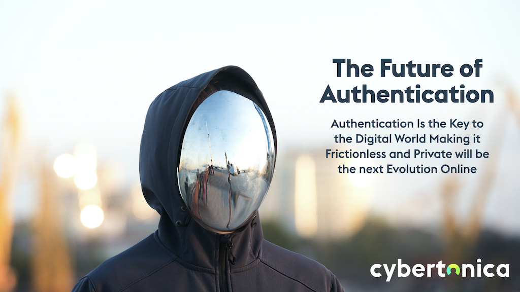 Authentication, Privacy and our Digital Future