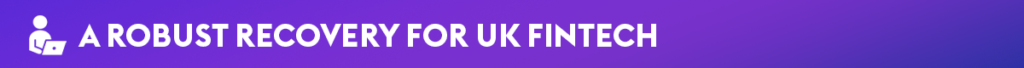 Monthly Cybertonica FraudTech Digest: A robust recovery for UK fintech