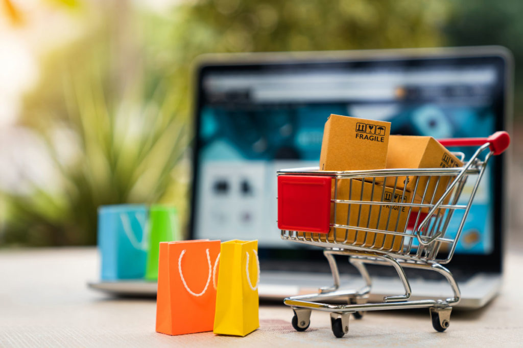 online fraud process